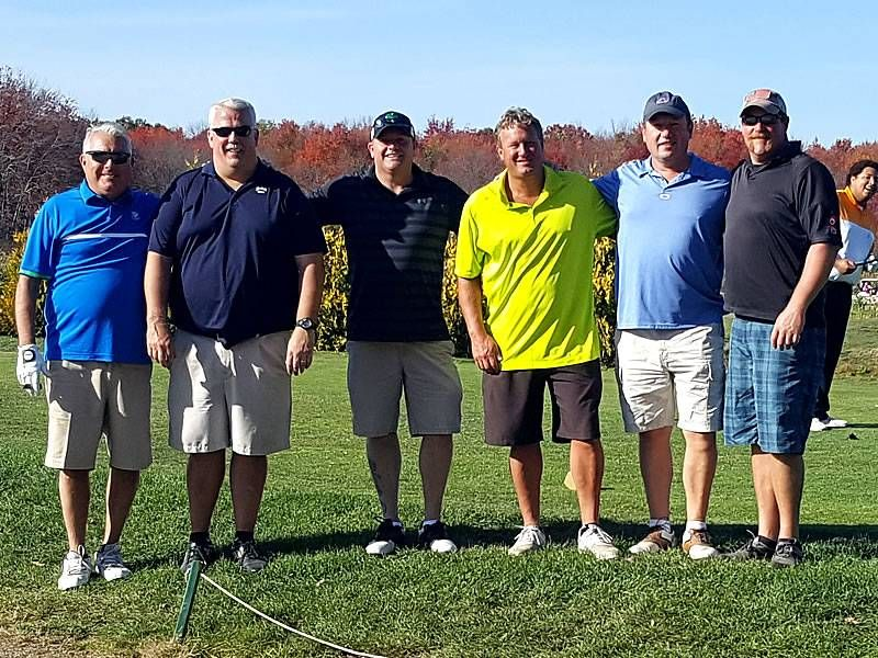 Merrimack Valley Golf Course - Chili Pepper Open 2017