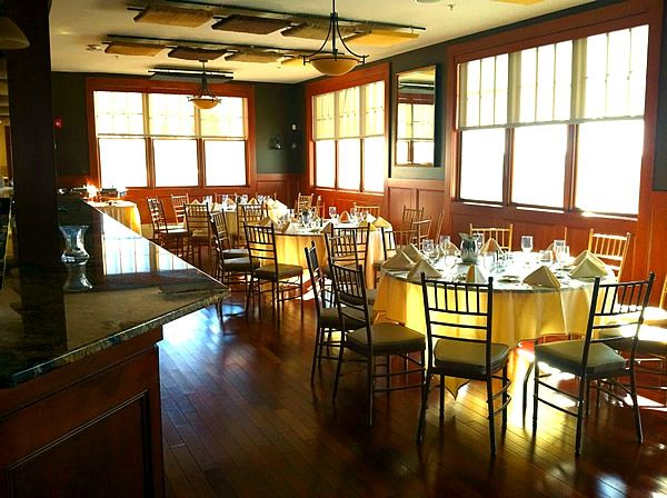 Merrimack Golf Club Sunset Room private function rental
